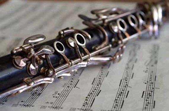 CINCO PREGUNTAS A: Grupo de clarinetes QUATRE VENTS