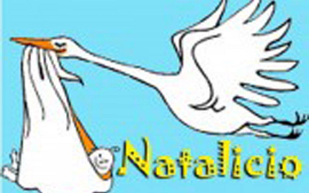 NATALICIO. GONZALO DUART PLAZA