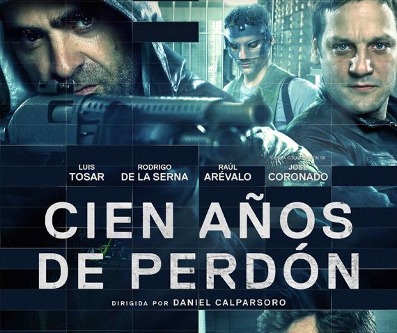 RESEÑA CINEMATOGRÁFICA. CIEN AÑOS DE PERDÓN