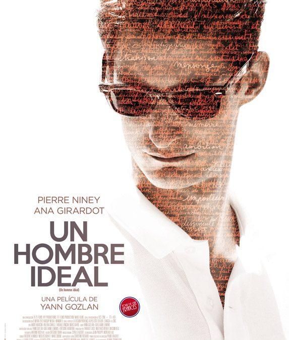 RESEÑA CINEMATOGRÁFICA. UN HOMBRE IDEAL