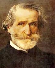 COMPOSITORES DE OPERA (Nº 1): GIUSEPPE VERDI (1813 – 1901)