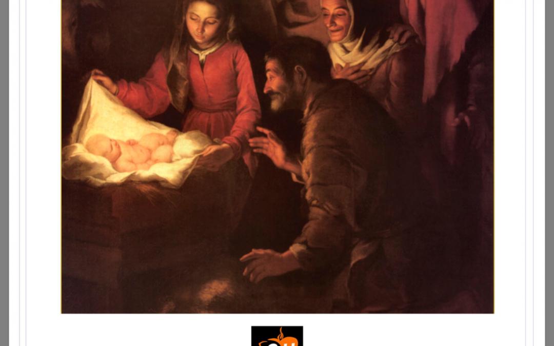 Próximo Concierto: XII Navidad Coral Parroquia de Cristo Rey