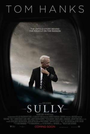 Reseña cinematográfica. SULLY.