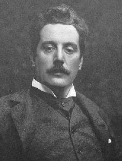 COMPOSITORES DE OPERA (Nº 2): GIACOMO PUCCINI (1858 – 1924)