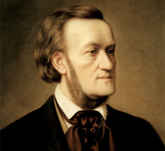 COMPOSITORES DE OPERA (Nº 3). RICHARD WAGNER. (1813 – 1883)