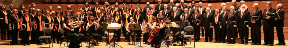 PRELUDIO EN TONO MENOR Y DESPACITO PARA EL INICIO DEL CURSO MUSICAL – 2017-2018 – DE CANTORIA HIPPONENSIS