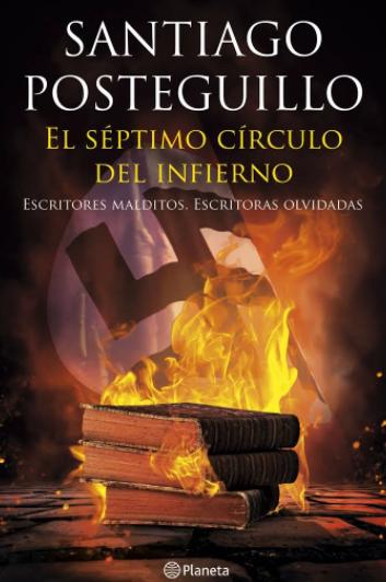 RESEÑA LITERARIA. EL SÉPTIMO CÍRCULO DEL INFIERNO.- Santiago Posteguillo