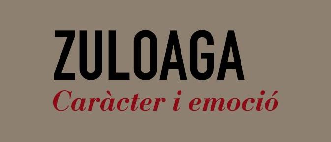 IGNACIO ZULOAGA. Una exposición en la Fundación Bancaja.
