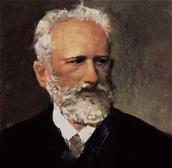 COMPOSITORES DE OPERA Nº 14: PIOTR  ILICH TCHAICOVSKY (1840 – 1893)