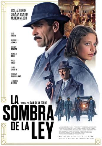 RESEÑA CINEMATOGRÁFICA. LA SOMBRA DE LA LEY.
