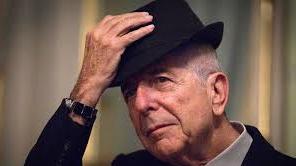 Estamos ensayando…Hallelujah de Leonard Cohen