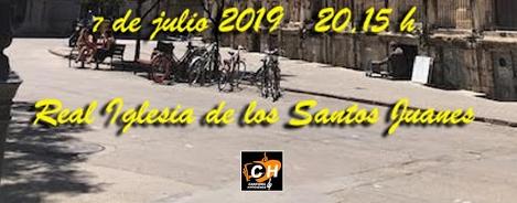 Próximo Concierto: Molto Allegro 2019.
