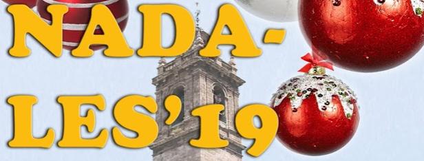 Concierto de Navidad: Nadales'19