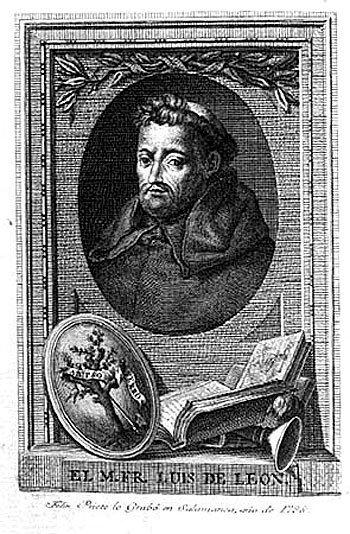 FRAY LUIS DE LEÓN Biografía II