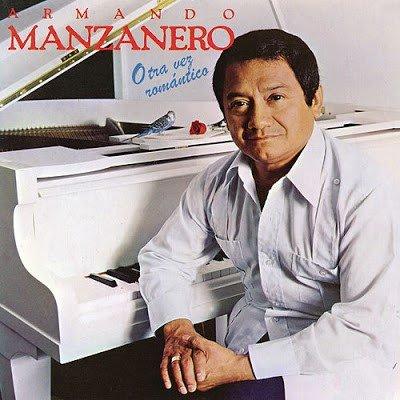 VOCES DE ORO : ARMANDO MANZANERO