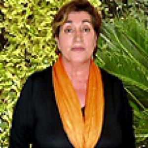 Mª Teresa Boullosa Tarín
