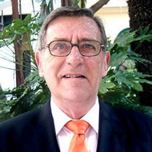 Luis Baraza Mendoza