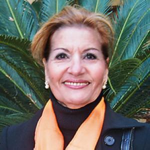 Mª Pilar Josa Serrano