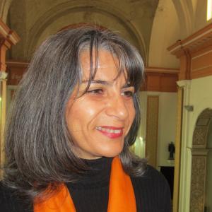 Mª Arrate Baquedano Alcocer