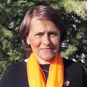 Mª Isabel Jarillo Sánchez