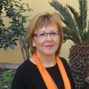 Mª Carmen García Gimeno