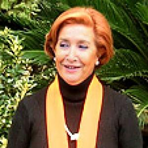 Mª Paz Aparicio Prieto