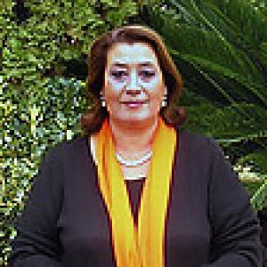Mª Dolores Fernández Bretón