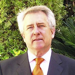 Cristobal Mora Olivas