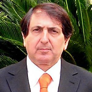 Jose Luis Mazario Martínez